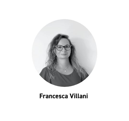Francesca Villani - francesca.villani@cittametropolitana.bo.it