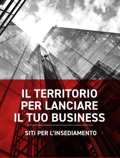 Il territorio per lanciare il tuo business
