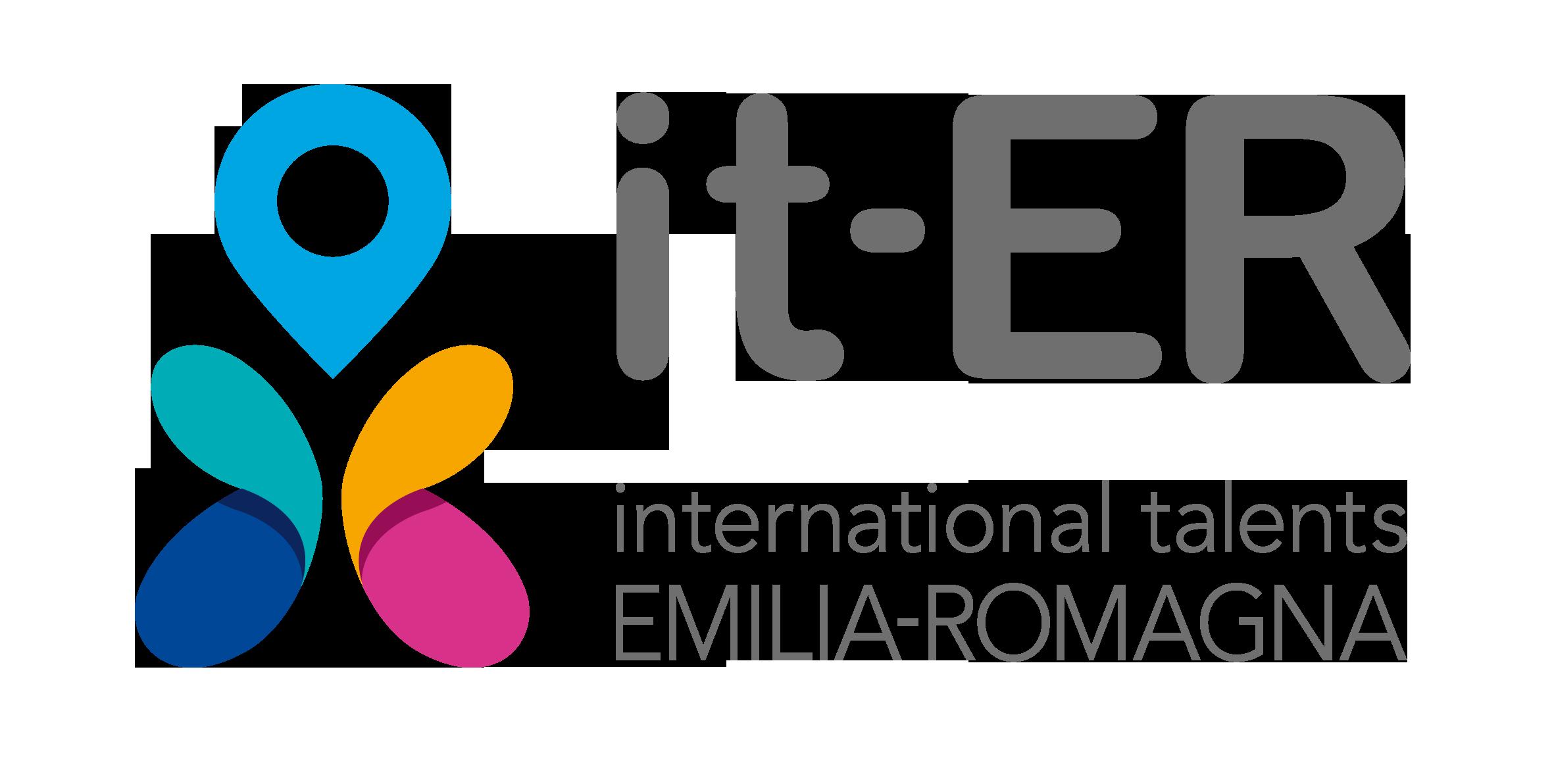 it-ER international talents EMILIA-ROMAGNA