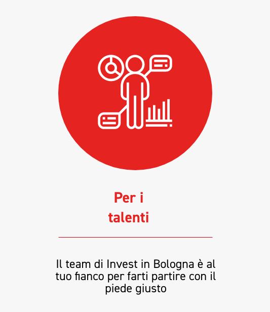 Per i talenti