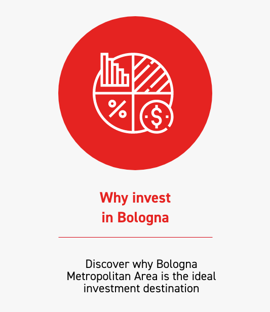 Why invest in Bologna