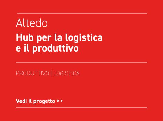 Altedo Logistics and production hub