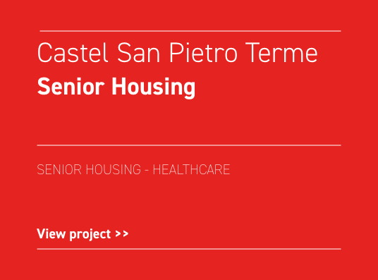 Castel San Pietro Terme Senior Housing