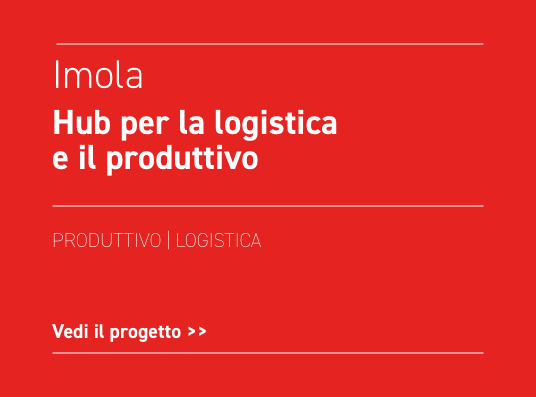Imola Logistics and production hub