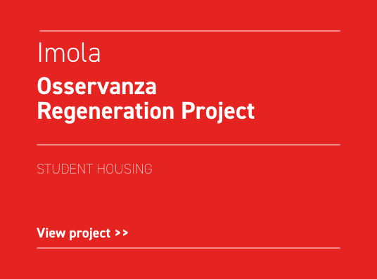 Imola Osservanza Regeneration Project