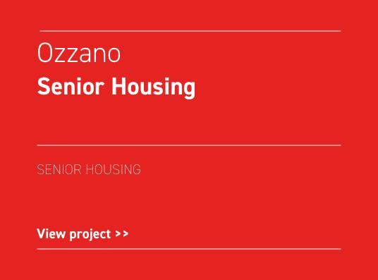 Ozzano Senior Housing