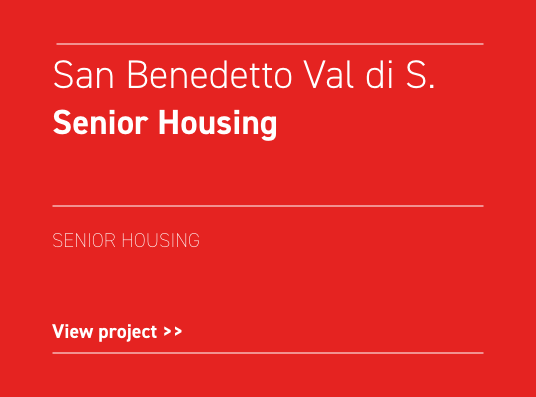 San Benedetto Val di S. Senior Housing